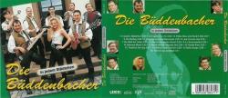 DIE BÜDDENBACHER - IN JEDEM STÄDTCHEN  -